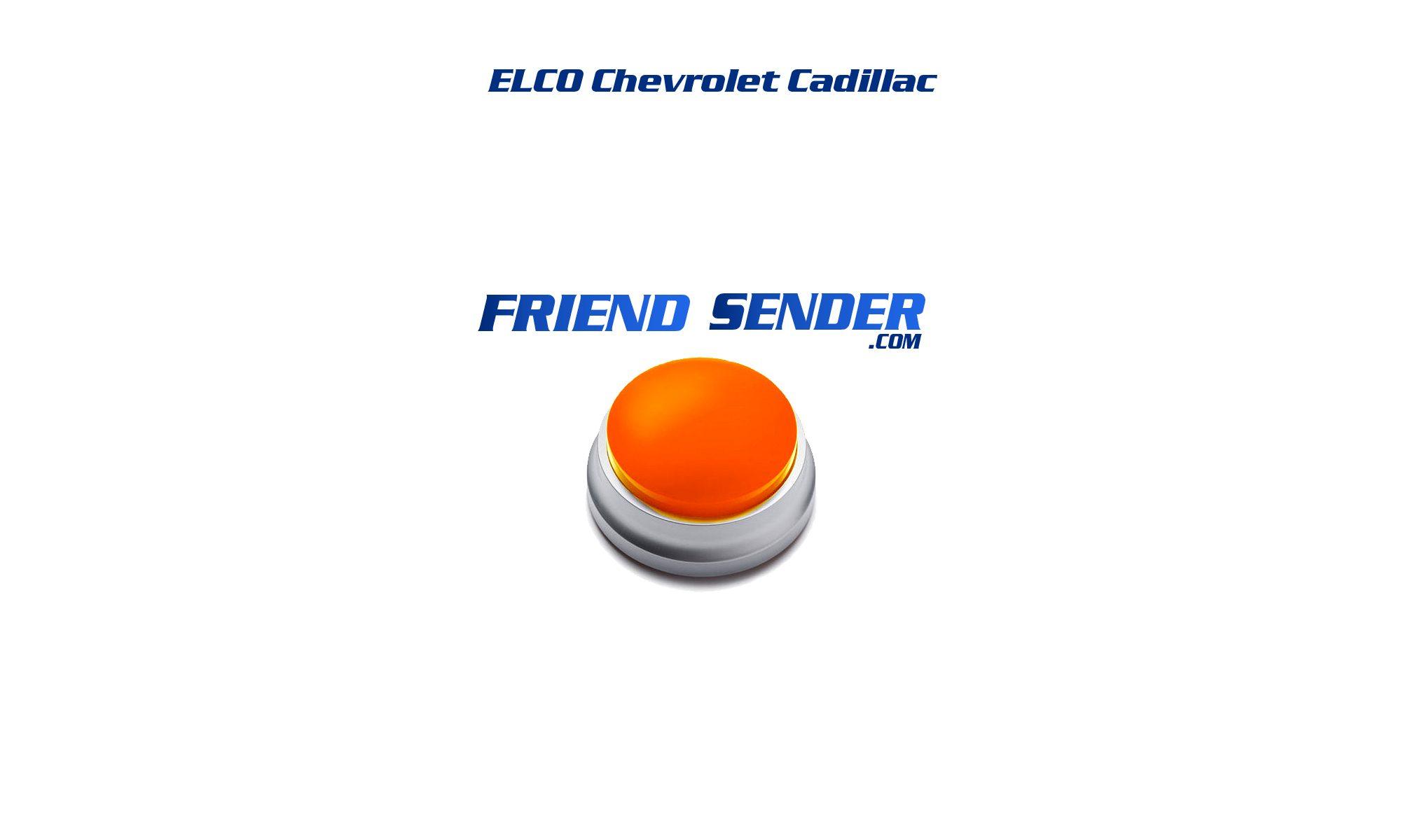 Friend Sender
